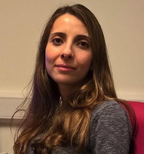 Dr. Zahra Timsah