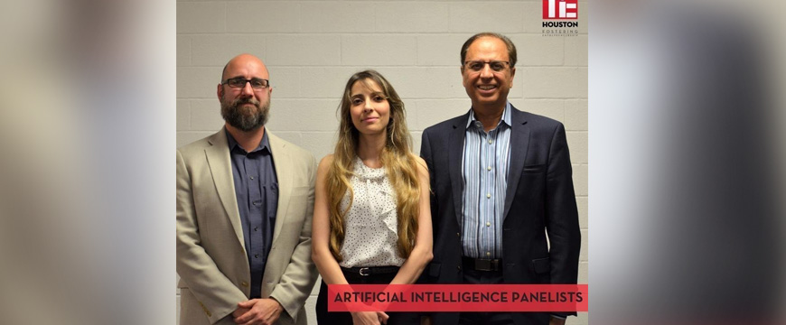 Artificial Intelligence Panelist